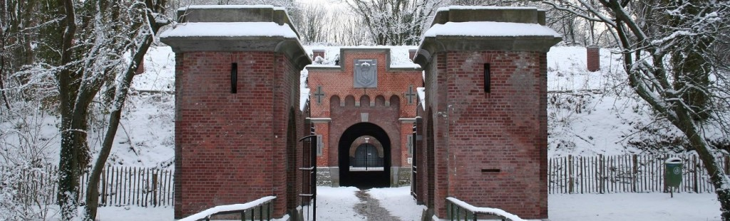 Mortsel - Fort 4
